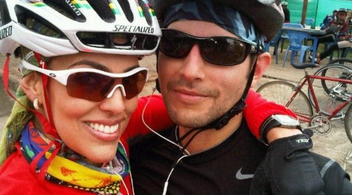 Sara Corrales terminó su relación sentimental con Luis Fernando Pardo