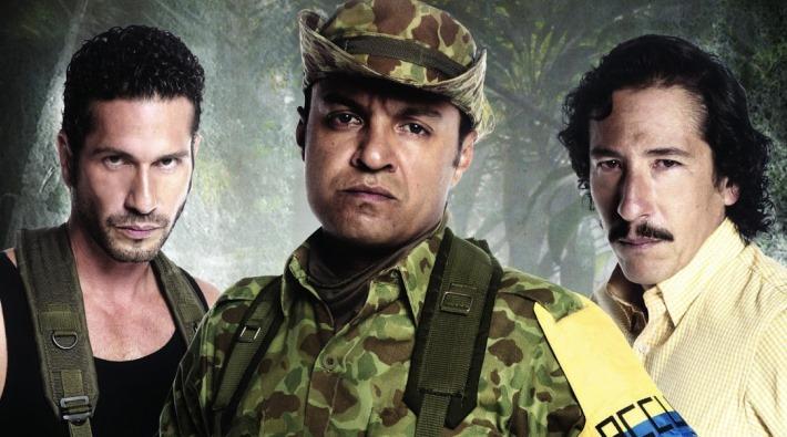 Canal RCN alargará la polémica serie 'Tres Caínes'