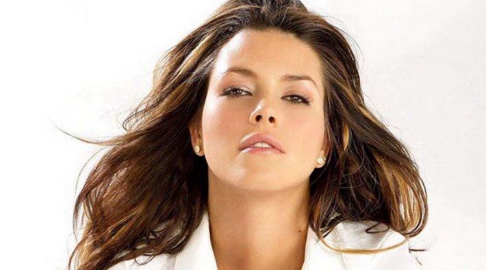 Alicia Machado protagonizará la serie colombiana 'La madame'