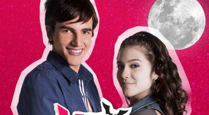 ... RCN / Canal RCN anuncia la fecha de estreno de 'Chica Vampiro