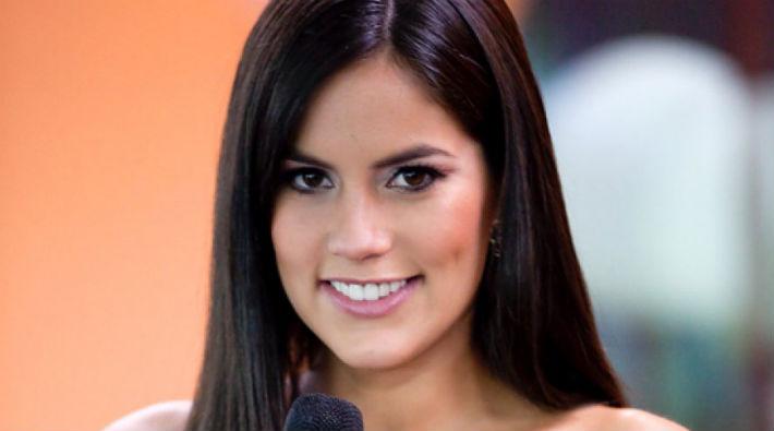Linda Palma será enviada especial de 'El Desafío 2013'