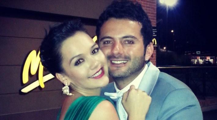 Lina Tejeiro y Mario Espitia estarían iniciando relación sentimental