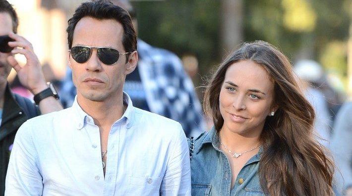 Jennifer López quiere conocer la nueva novia de Marc Anthony