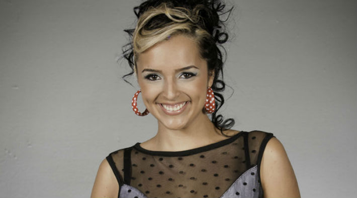 Miranda de 'La Voz Colombia' presenta su canción ¿Por qué?