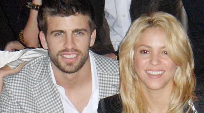 Shakira se casará con Gerard Piqué en Barranquilla