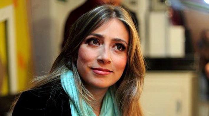 Verónica Orozco será Gaviota en remake de Café con aroma de mujer