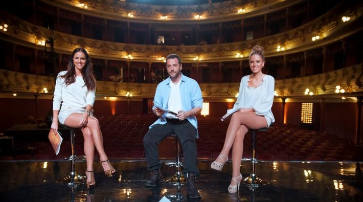 Canal RCN anuncia el lanzamiento de 'Colombia Tiene Talento 2'