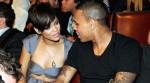 Chris Brown confirma la ruptura de su relación con Rihanna