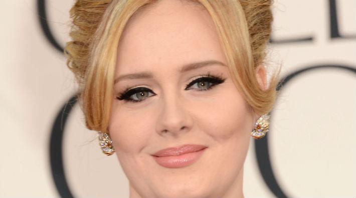 Adele prepara su tercera producción discográfica