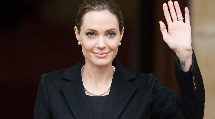 Angelina Jolie se sometió a una doble mastectomía