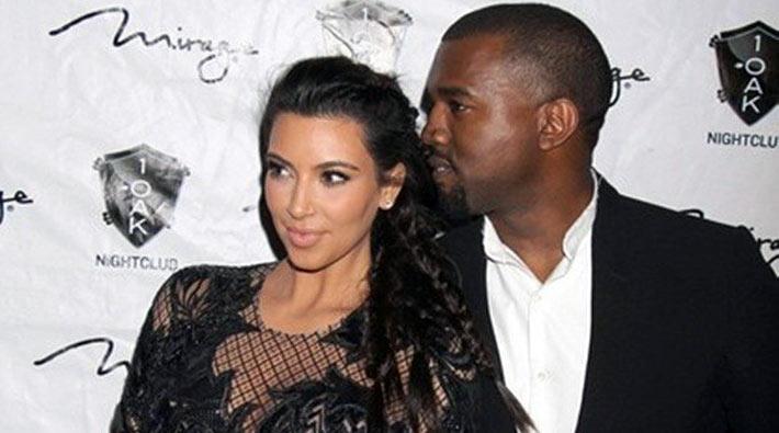Kim Kardashian revela el sexo de su bebé