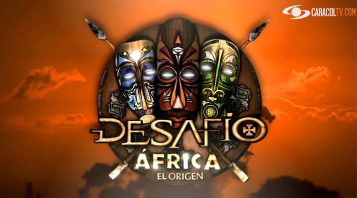 'El Desafío África, El Origen' será estrenado el 13 de Mayo