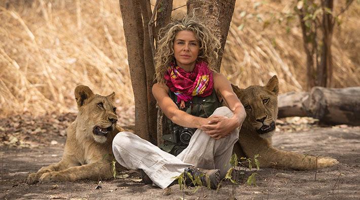 Así será el nuevo Desafío África 2013 del Canal Caracol