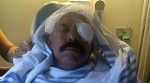 Oscar D'León se someterá a una segunda operación en su ojo