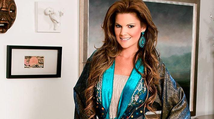 Canal Caracol quiere a Rochi Stevenson en Día a Día