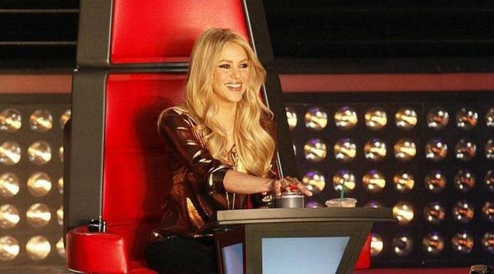 Shakira renuncia a 'The Voice' para dedicarse a su hijo Milan