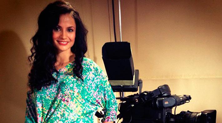 Tatiana Arango del Desafío 2011 se dedicará a la actuación