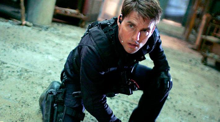 Tom Cruise confirma que producirá y actuará en Misión Imposible 5