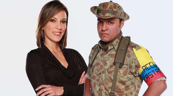 Yalena Jácome tendría una relación con el actor Julián Román