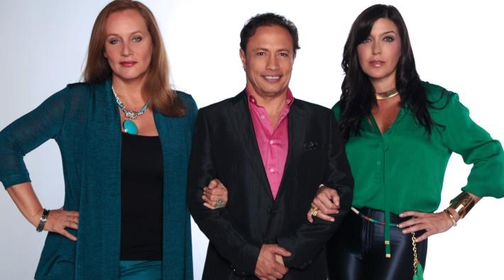 Canal RCN confirma los jurados de Protagonistas de Nuestra Tele 2013
