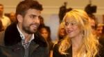 Gerard Piqué desmiente su boda con Shakira