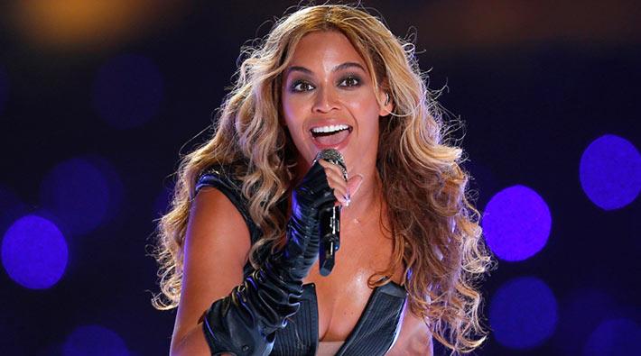 Beyoncé estaría de concierto en Colombia