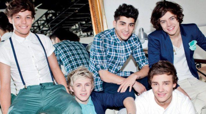 Precios de boletería para concierto de One Direction en Colombia