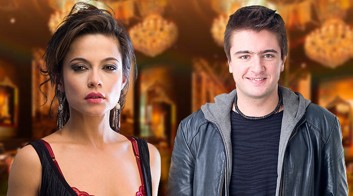 Fotos: Personajes de la serie La Prepago del Canal RCN