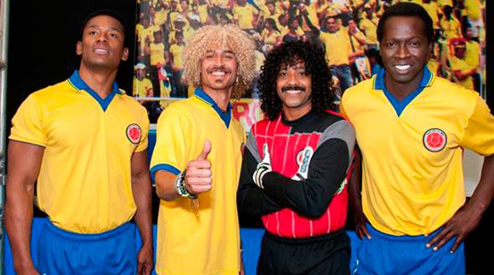 Canal Caracol anuncia el estreno de La Selección: La serie