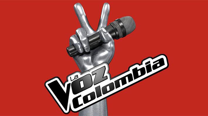 Formulario: Canal Caracol inicia audiciones para La Voz Colombia