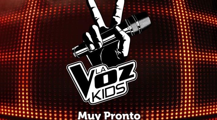 Canal Caracol produciría versión colombiana de 'La Voz Kids'