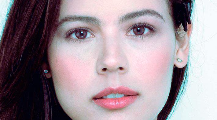 Martina Garcia participará en la serie Homeland