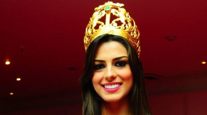 Señorita Colombia 2012 no entregaría la corona a la reina 2013