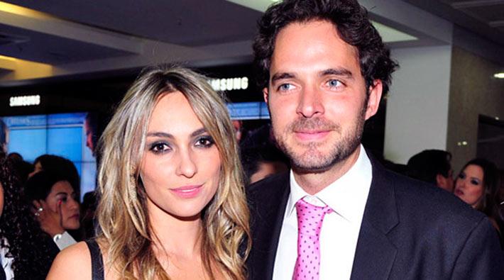 Valeria Santos, esposa de Manolo Cardona confirma su embarazo