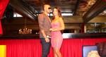 Kimberly Reyes y Riko terminaron su relación sentimental