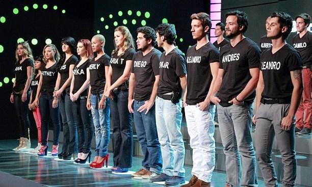 Estos son los participantes de Protagonistas de Nuestra Tele 2013