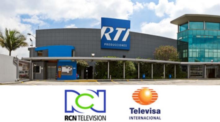 RTI Televisión firma acuerdo de producción con Pomodoro Stories