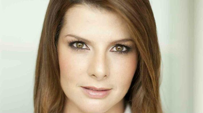 Carolina Cruz renunció como presentadora del Canal RCN