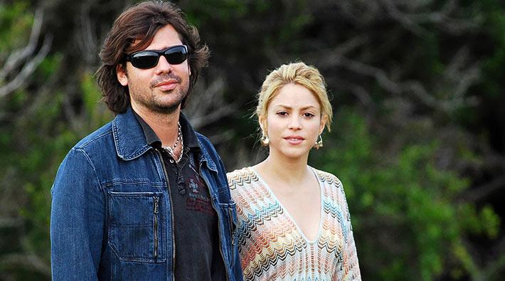 Shakira demandó a Antonio de La Rúa por malversación de fondos