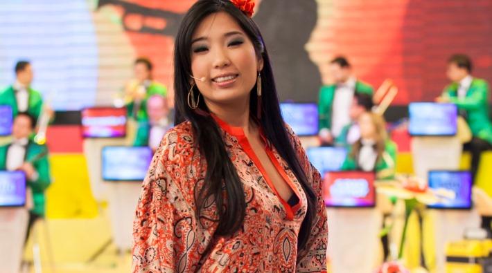 Yosi Toko del programa 'Do Re Millones' presentó su nuevo look