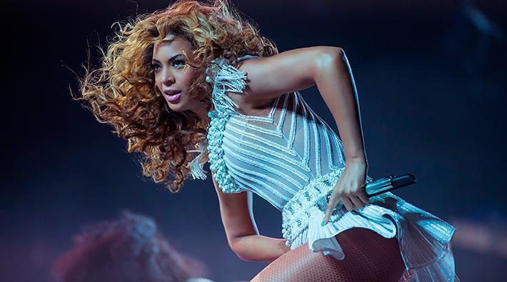 Confirmado concierto de Beyoncé en Colombia (precios boletas)
