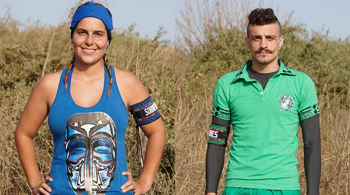 Conozca quienes son los dos finalistas del Desafío África 2013