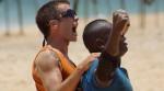 Desafío África 2013: Celebridades primeros integrantes de la fusión