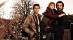 TNT anuncia que la serie Falling Skies tendrá cuarta temporada