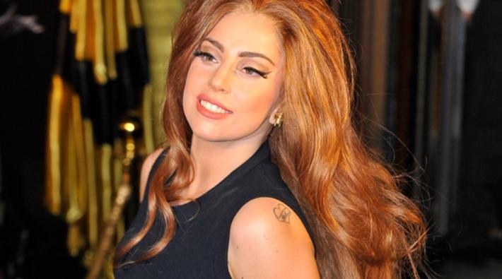 Lady Gaga compraría una casa en la ciudad de Cartagena