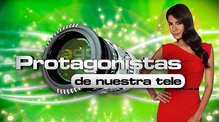 Canal RCN anuncia novedades para Protagonistas de Nuestra Tele 2013