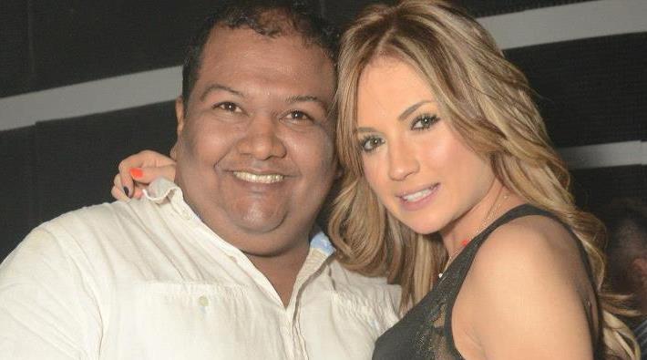 Jose Luis Elías se defenderá de las acusaciones que hizo Sara Uribe