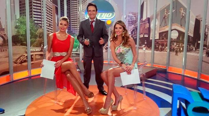 Daniella Álvarez es la nueva presentadora de Estilo RCN