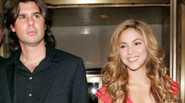 Shakira le ganaría demandan a su ex-pareja Antonio De la Rúa