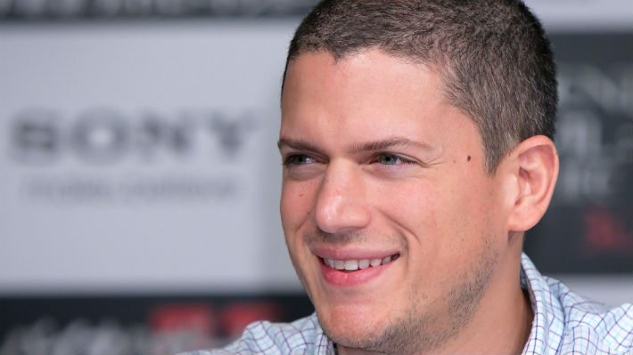 Actor Wentworth Miller de ´Prison Break´ confiesa que es homosexual